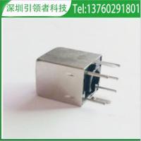 中频电子变压器   插件中周批发,深圳中周生产厂家,中频变压器制作,中周生产