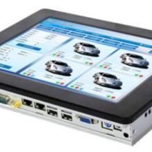 10寸双网无风扇I5工业平板电脑可内置喇叭批发
