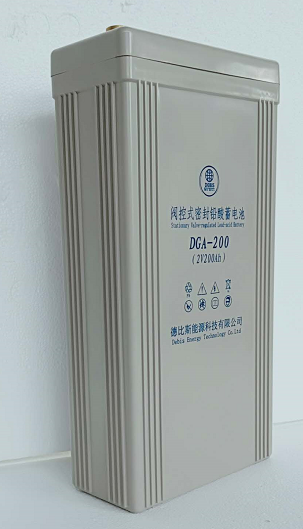 供应德比斯DFA系列密封式蓄电池12V