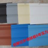 上海墙面防水外墙装饰板墙面护墙板厂家直供