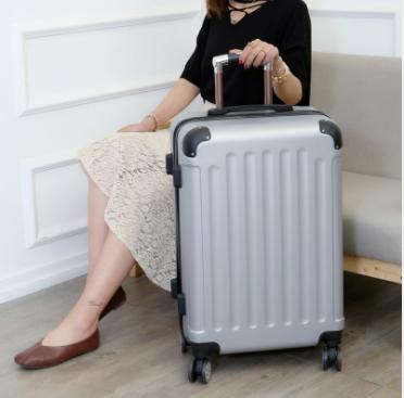 供应ABS拉杆箱 行李箱批发 拉杆箱哪家好 行李箱供应商 行李箱定制