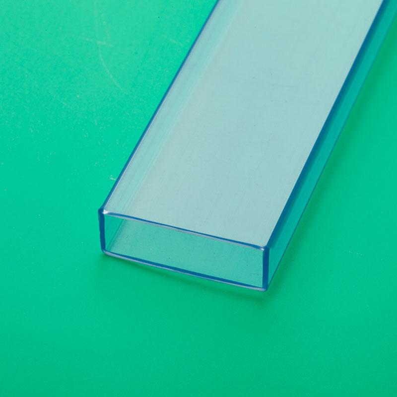 芯片塑料管电子tube管包装管生产厂家