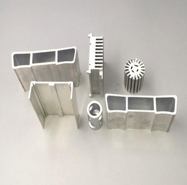 工业异型材开模定做 铝型材厂家直销 工业门窗铝材开模定做深加工一条龙服务