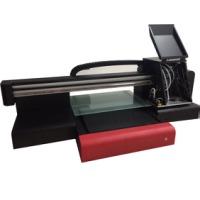 亚克力标识牌UV打印机金属不锈钢标牌打印机金属门牌广告牌打印