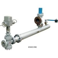 自控回流阀,泵保护阀 自动再循环阀 WY一体式减温减压装置
