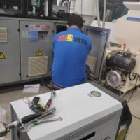 SEW变频器维修定点维修公司