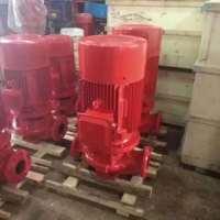 22千瓦3CF消防泵报价XBD11.6/5-50G*9常用标准消防泵/22KW稳压泵多重/AB签消防泵检测通过