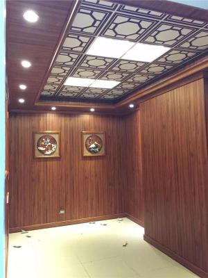佛山中央空调塑钢板价格 直销中央空调塑钢板 广东中央空调塑钢板 中央空调装饰板