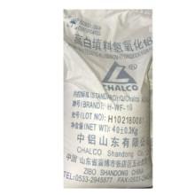 氢氧化铝 用于阻燃剂、防水织物, 油墨, 玻璃器皿, 纸张填料, 媒染剂, 净水剂, 铝盐, 润滑剂制造等批发