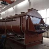 山东干燥机 污泥脱水设备 空心桨叶干燥机 造纸污泥烘干机
