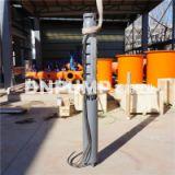 铸铁四级转速井用潜水泵参数