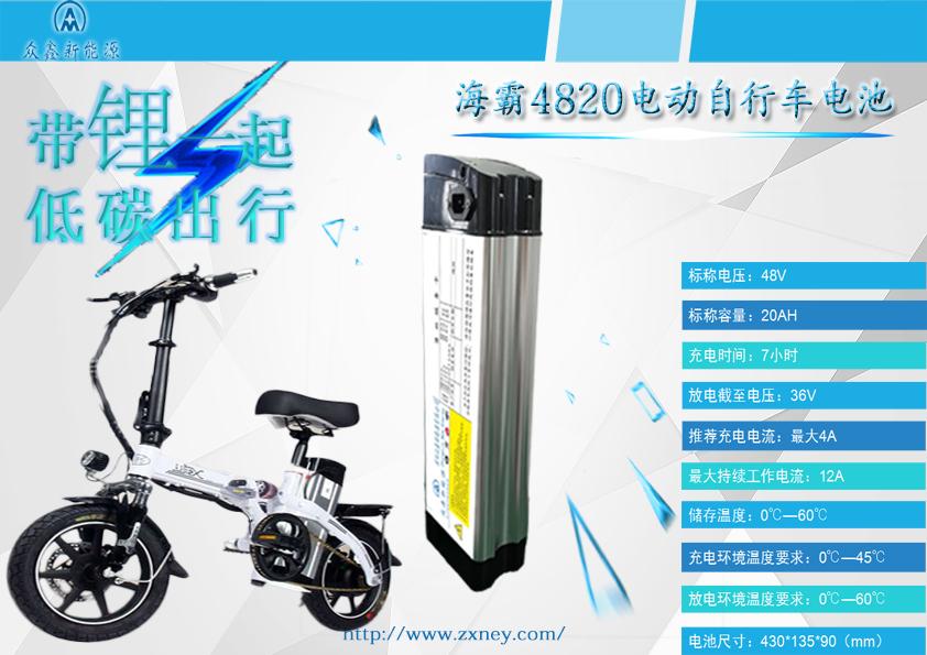 电动自行车电池组锂电池组