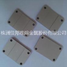 Mo50Cu50微波激光射频光通讯大功率器件钼铜散热片