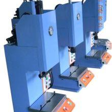 河南单柱油压压装机报价,河南轴承压装机厂家,HK-C03-5吨单柱桌上油压压装机,单臂小型压装机价格