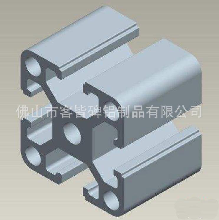 流水线铝材定做 厂家开模定做工业铝材深加工氧化表面处理一条龙