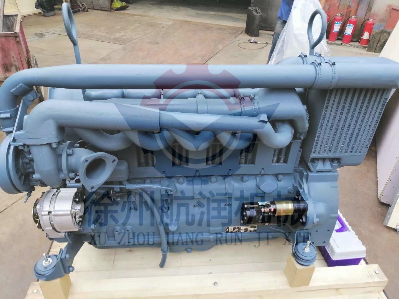 道依茨风冷F6L912发动机