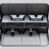 SHURE 舒尔 SBC450 舒尔锂离子充电电池联网充电器 舒尔话筒批发零售 舒尔鹅颈话筒麦克风 专业会议无线话筒麦克