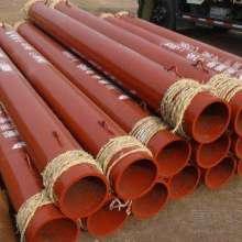 山东聊城耐磨陶瓷管道,耐磨弯头。