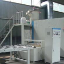 氟碳保温装饰一体板设备,节能环保外墙保温板喷涂机批发