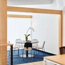 【名设网设计办公室】办公室网络布线系统设计流程