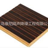 环保E0多层实木吸音板 环保阻燃木质吸音板厂家直销