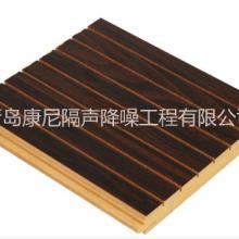 环保E0多层实木吸音板 环保阻燃木质吸音板厂家直销批发