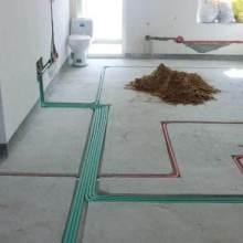 上下水管安装:承接PPR管、PV