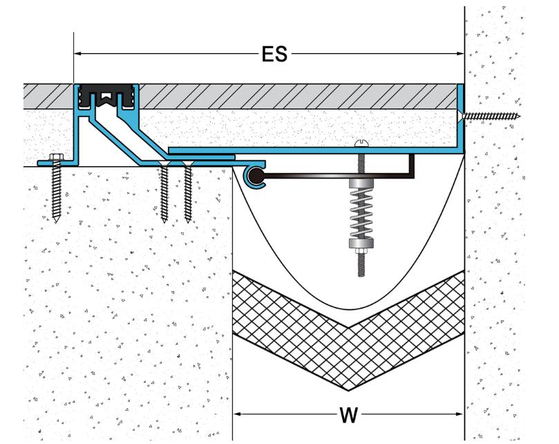 地面变形缝材料 江苏变形缝材料