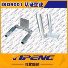 河北颐鹏线路器材永年厂家直销   压缩型双导线设备线夹批发