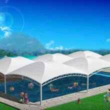 张拉膜结构 张拉膜厂家直销 景观膜结构设计安装批发
