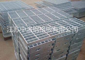 江苏钢格板厂家直销热镀锌钢格板图片