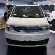 新能源货车有哪些牌子新能源物流车价格? 郑州日产帅客品牌批发