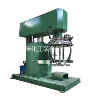 无锡银燕制造双轴多功能强力分散搅拌机