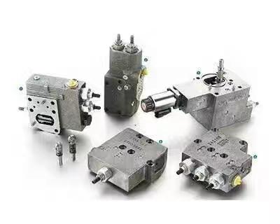 供应掘进机力士供应A11VLO145LRDS液控恒压阀