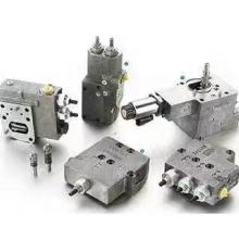 供应掘进机力士供应A11VLO145LRDS液控恒压阀批发