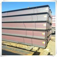 包钢产H型钢 规格齐全现货销售 新疆600*200*11*17包钢产H型钢