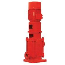 立式单级消防泵-山东蓝升机械有限公司专业生产各类消防水泵-立式单级消防泵