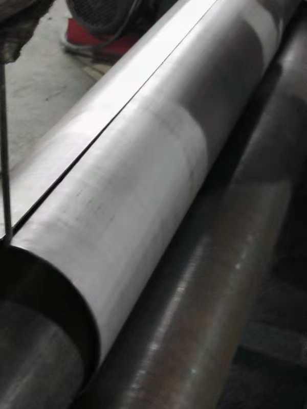 325*3*4000mm钛管道