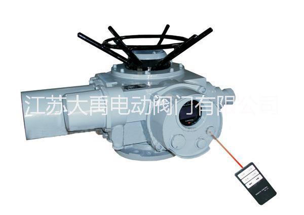 扬州电动装置 DZZ10-18/24,DZZ20-18/24,一体化电动装置