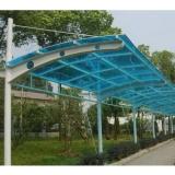 江西遮阳棚 智能遮阳工程研发设计 膜结构遮阳棚