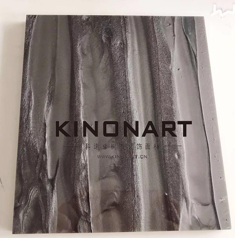 高分子树脂板装饰材料 kinon树脂板 树脂密度板应用范围
