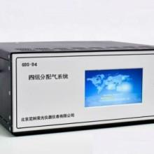 智能配气仪_北京尼科荣光仪器仪表有限公司四组分动态配气系统图片