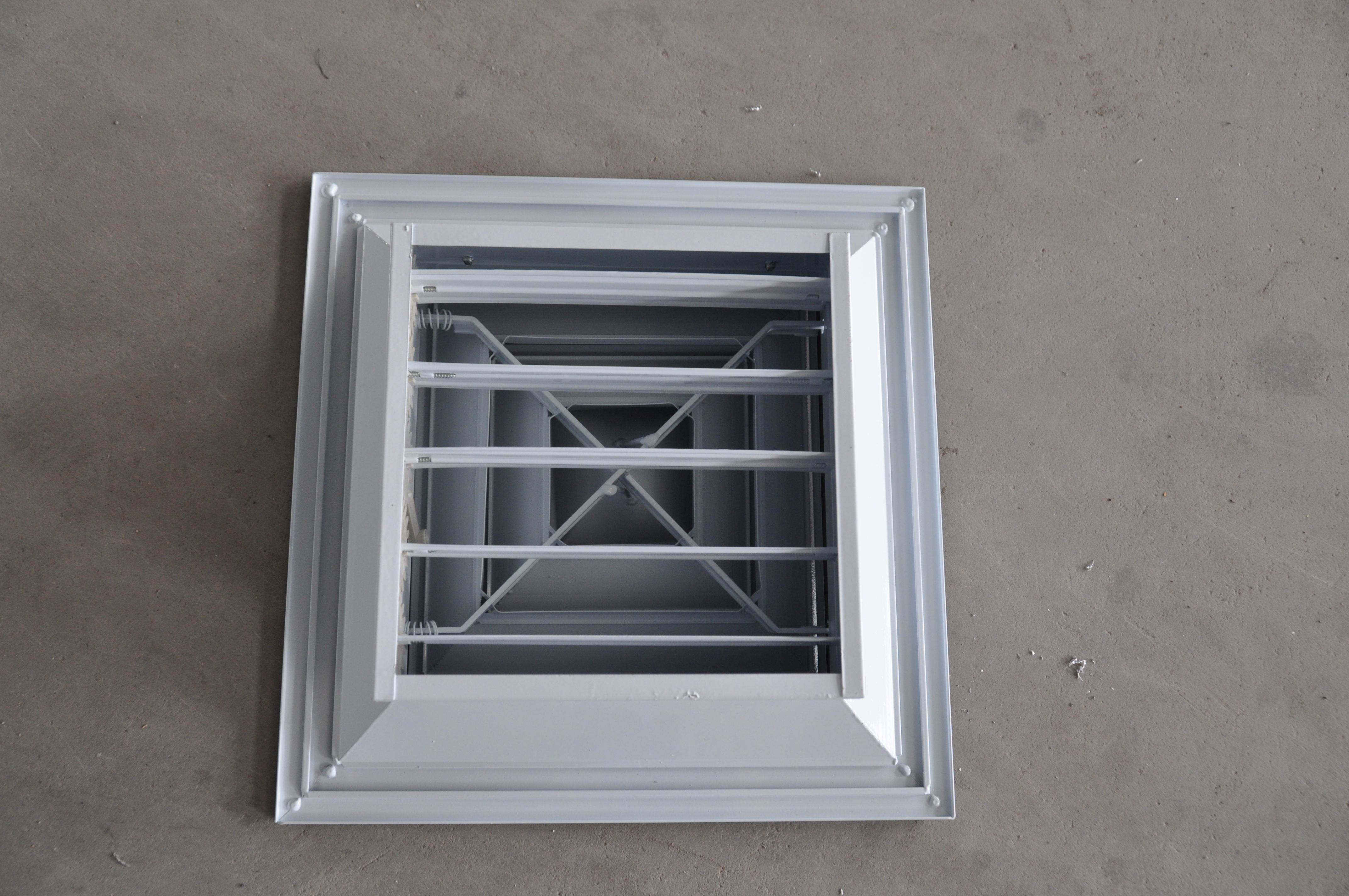 方形散流器 方形散流器批发 方形散流器厂家