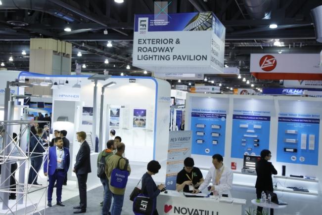 2019LF照明展在哪里-LFI照明展会中国展商-中国展商怎么申请展位-LFI2019美国照明展