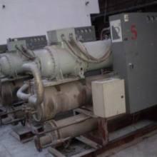 合肥二手双良溴化锂空调机组回收合肥双良水冷中央空调机组回收公司