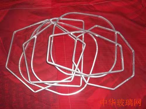 中空折弯铝条,济南中空折弯铝条厂家,济南中空折弯铝条制造商