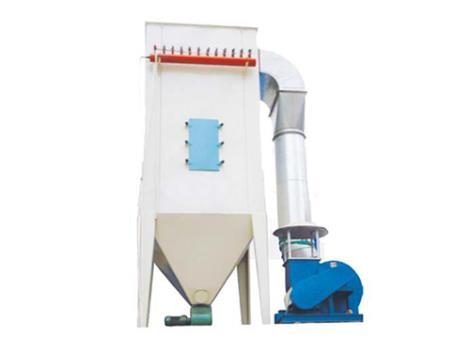 脉冲布筒式滤尘器厂家批发供应江西脉冲布筒式滤尘器江西脉冲除尘器