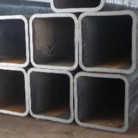 天津优质方形管材厂家 不锈钢 方管厂家 无缝方管