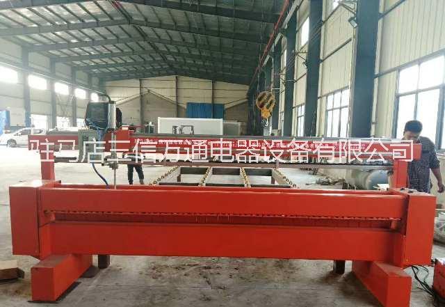 汽车冷水箱板拼板自动焊机   汽车冷水箱板拼板自动焊机厂家