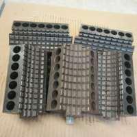 全液压钻机配件,重庆卡盘卡瓦厂家直销,重庆全液压钻机配件厂家